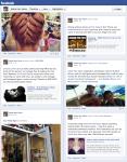 NoHo Hair Salon Facebook II by Casandra Armour