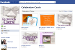 Celebration Cards Facebook