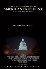 "Film: ""The Prosecution of an American President"" Puts Bush on Trial"
