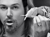 SNL's Cheeky Spoof of Brad Pitt's Chanel No. 5 Ad