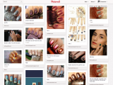 Pinterest's Nail Boards Are Sharp