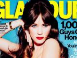 Idiosyncratic It-Girl Zooey Deschanel Fiercely Defends Feminism