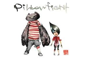 Pillowfight: Dan the Automator