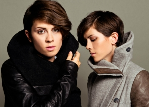 Tegan and Sara Spotlight