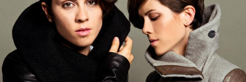 Tegan and Sara Spotlight