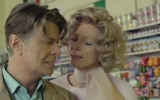 """Bowie Debuts New Single & Video """"The Stars"""" (Are OutTonight)"""