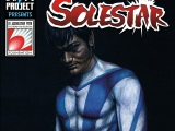 A Super Hero's Journey: Siike Donnelly's SolestarKickstarter