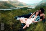 """Girls"" Star Adam Driver's Sexy Snaps In September Vogue + GapAds"