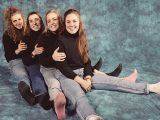 CHASTITY BELT: Making The Most of Seattle's DIY Community & Leading Rock's FeministCharge